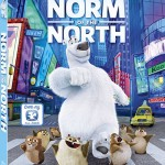 Norm of the North (2016)