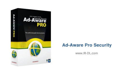 دانلود Ad-Aware Pro Security