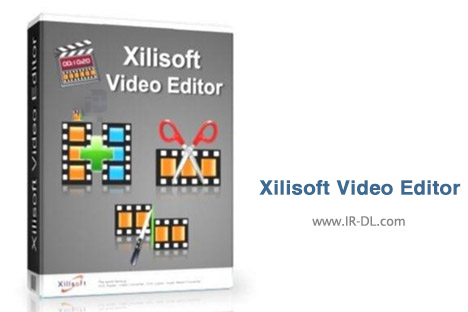 دانلود Xilisoft Video Editor
