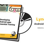 دانلود فیلم آموزشی طراحی و توسعه فوری برنامه های اندروید Lynda Developing Android Apps Essential Training