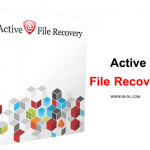 دانلود نرم افزار حرفه ای و قدرتمند بازیابی اطلاعات ویندوز Active File Recovery 15.0.7 Pro