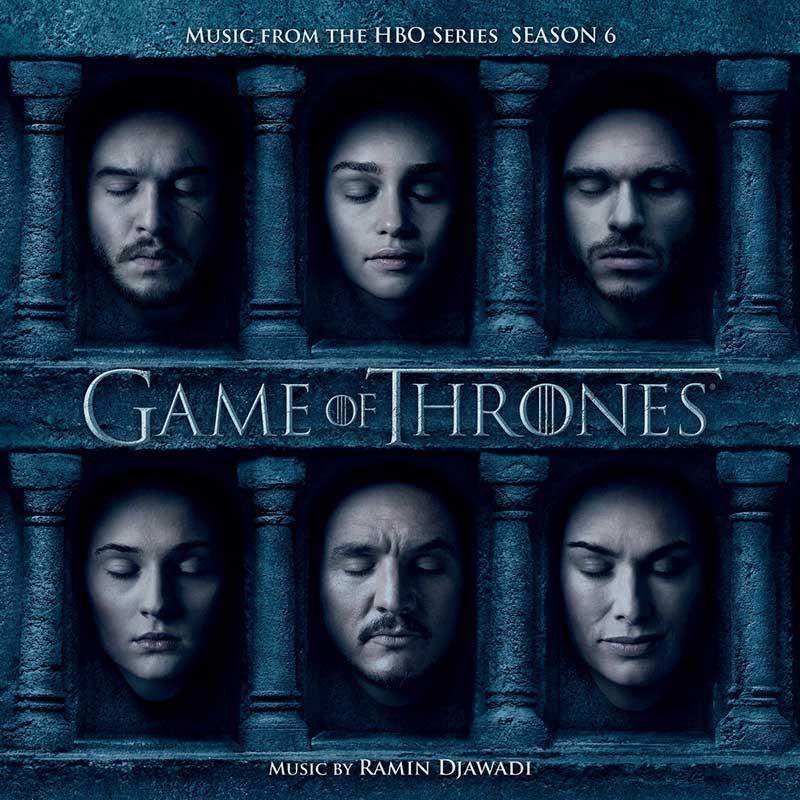 Ramin Djawadi - Game of Thrones S6