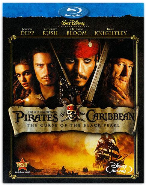 دزدان دریایی کارائیب - دانلود فیلم دزدان دریایی کارائیب دوبله فارسی