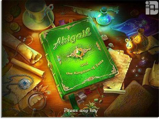 دانلود بازی کم حجم و جدید محافظت از قلمرو پادشاهی Abigail And The Kingdom Of Fairs