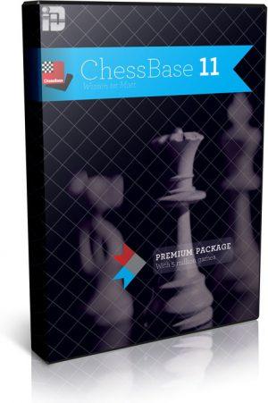 دانلود بازی جدید و فکری شطرنج حرفه ای ChessBase 11 با لینک مستقیم
