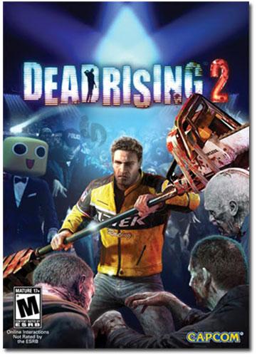 دانلود بازی ترسناک و فوق العاده هیجان انگیز Dead Rising 2 با لینک مستقیم