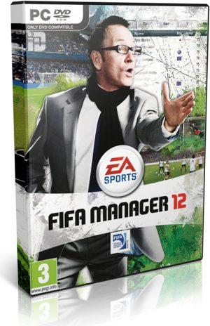 دانلود بازی جدید و محبوب مربیگری فوتبال FIFA Manager 12 با لینک مستقیم