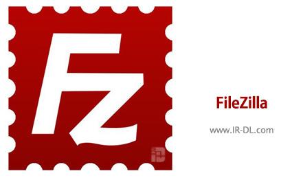 FileZilla 3.27.1 + Server 0.9.60.2 نرم افزار مدیریت اف تی پی ، ارسال و دریافت فایل. FileZilla 3.27.1 + Server 0.9.60.2 دانلود از ایرانیان دانلود