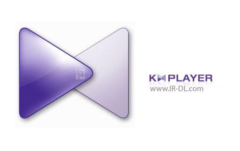 The KMPlayer 4.2.1.4 نرم افزار محبوب پخش فیلم و موسیقی کی ام پلیر. دانلود نرم افزار The KMPlayer 4.2.1.4 از ایرانیان دانلود