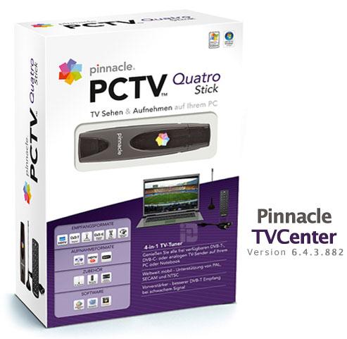 Pinnacle Tvc Pro 4 Aac Dd