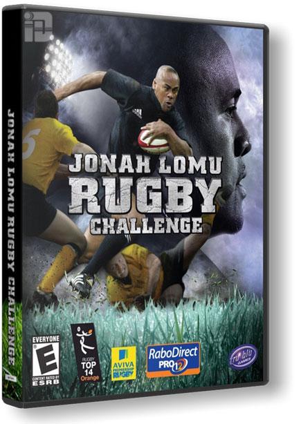 دانلود بازی جدید ورزشی راگبی Rugby Challenge 2011 با لینک مستقیم