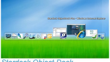 stardock objectdock plus دانلود
