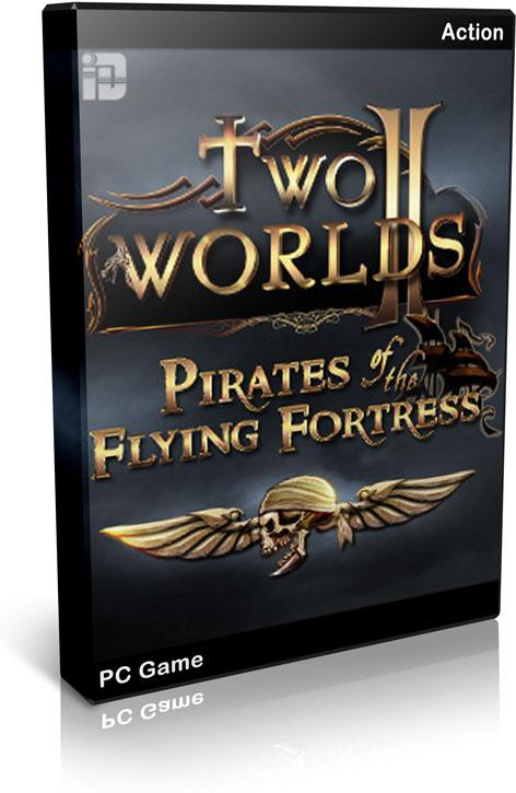 دانلود بازی جدید و اکشن Two Worlds 2 Pirates Of The Flying Fortress 2011