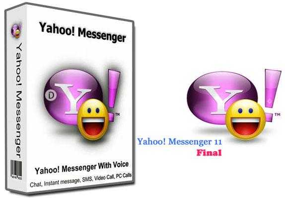 دانلود نسخه جدید و نهایی پیام رسان محبوب یاهو مسنجر Yahoo! Messenger 11.5.0.228 Final