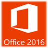 دانلود مجموعه افیس Microsoft Office 2016 Pro Plus VL