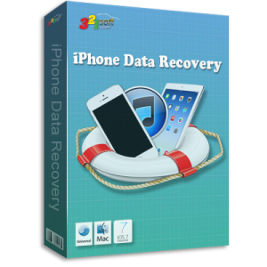 anymp4-iphone-data-recovery-logo