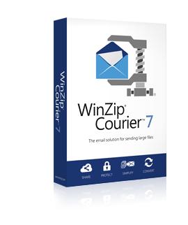 winzip-courier-logo