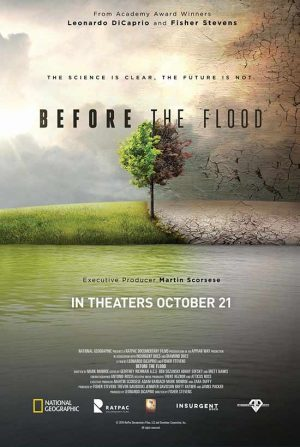 Before the Flood - National Geographic HD720p