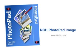 NCH PhotoPad Image