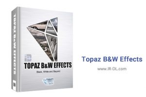 Topaz B-W Effects