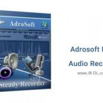 دانلود نرم افزار Adrosoft Dual Audio Recorder 2.4.1