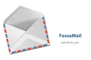 دانلود نرم افزار مدیریت ایمیل FossaMail 27.0.0