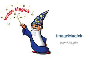 دانلود نرم افزار ImageMagick 7.0.4-6