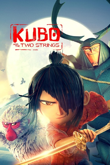 Kubo and the Two Strings 2016 دوبله فارسی