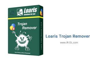 دانلود نرم افزار Loaris Trojan Remover v2.0.33.117
