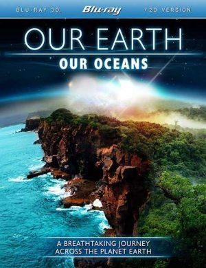 دانلود مستند زمین ما اقیانوس های ما 2016