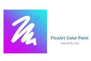 PicsArt Color Paint