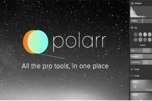 دانلود نرم افزار Polarr Photo Editor v3.2.1 برای اندروید