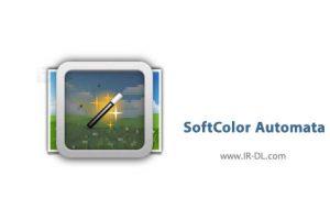 دانلود نرم افزار SoftColor Automata 1.9.9