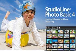 دانلود نرم افزار StudioLine Photo Basic v4.2.3.0