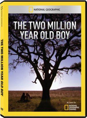 دانلود مستند پسر دو میلیون ساله با لینک مستقیم
