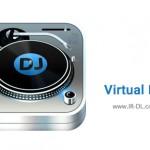 دانلود نرم افزار Virtual DJ Studio 2015 v7.6.0