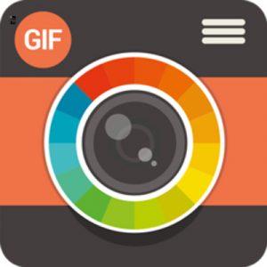 دانلود نرم افزار Gif Me! Camera - GIF maker 1.70 ساختن و ویرایش تصاویر متحرک در اندروید