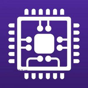 دانلود نرم افزار CPU-Z 1.22 پی بردن به اطلاعات سخت افزاری گوشی های اندروید در سایت ایرانیان دانلود