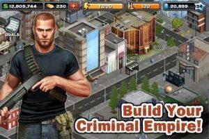دانلود بازی Crime City (Action RPG) 7.9.1 جنایت شهری اندروید از سایت ایرانیان دانلود