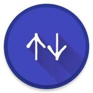 دانلود نرم افزار Internet Speed Meter 2.0 تست سرعت و مدیریت پهنای باند اینترنت در اندروید