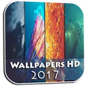 دانلود نرم افزار Wallpapers Hd 2.8 تصاویر زمینه با بالا ترین کیفیت اندروید از سایت ایرانیان دانلود