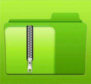 دانلود نرم افزار 7Zipper 2.5 فشرده ساز، پشتیبان گیر،راه اندازی برنامه ها و... برای اندروید