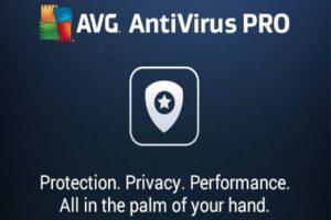 AVG Anti-Virus Pro 2017