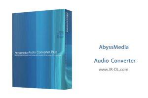 دانلود نرم افزار AbyssMedia Audio Converter v5.2.0.0