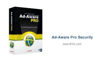 دانلود نرم افزار Ad-Aware Pro Security v11.15.1046.10613