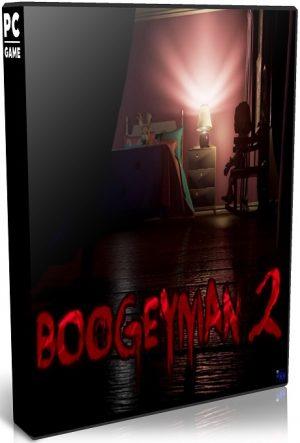 دانلود بازی استراتژی Boogeyman 2 برای PC با لینک مستقیم (نسخه HI2U)