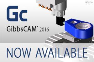 دانلود نرم افزار GibbsCAM 2016 Build 11.3.22.0