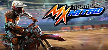 دانلود بازی مسابقه ای و شبیه سازی MX Nitro برای PC با لینک مستقیم (نسخه CODEX)