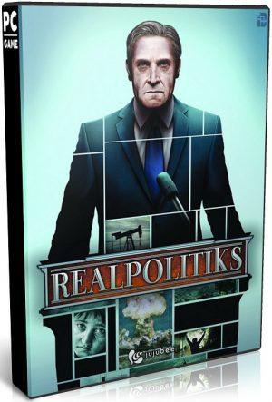 دانلود بازی استراتژی Realpolitiks برای PC با لینک مستقیم (نسخه SKIDROW)