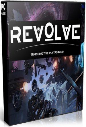 دانلود بازی اکشن و کم حجم Revolve برای PC با لینک مستقیم (نسخه HI2U)